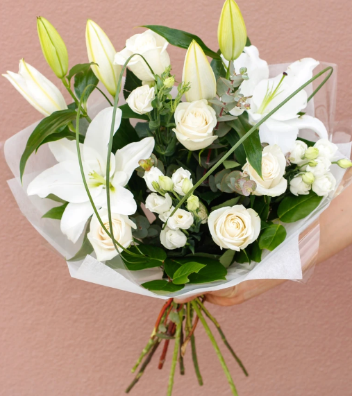 Get-Well Flowers and Gift Ideas