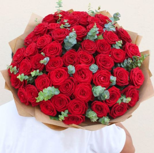 Order your Valentine's Day Flowers Today