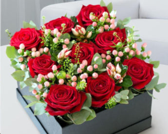 Care for your Bouquet