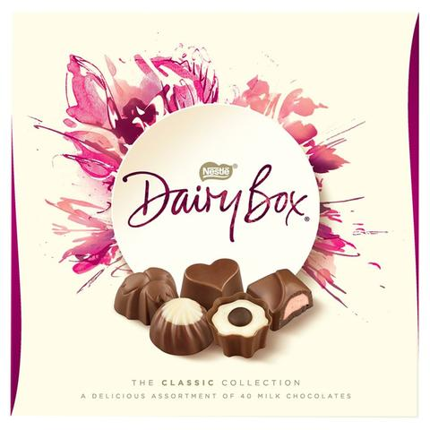 Dairy Box Chocolates 360g