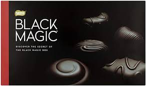 Large box of Black Magic 443g