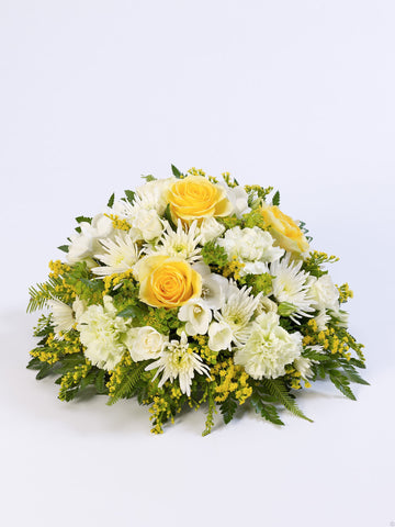 Funeral Flowers Manchester
