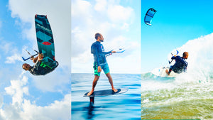 """The Winner For Any Quiver"" the new Ozone Alpha V1 is here!"