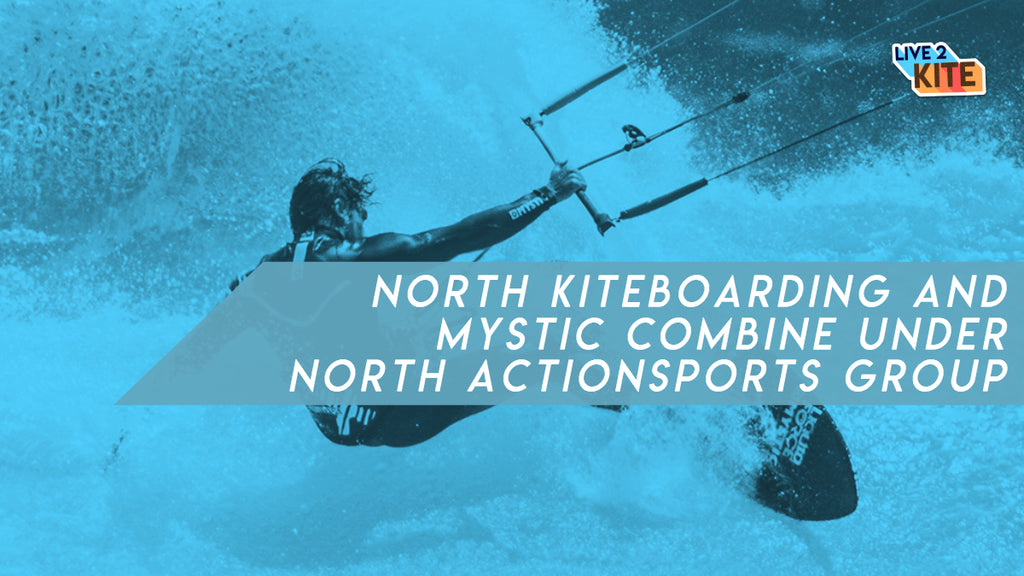 Another Kitesurfing Brand Shake Up! Northstic? Mysnorth?