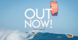 Ozone Reo V5 Out Now