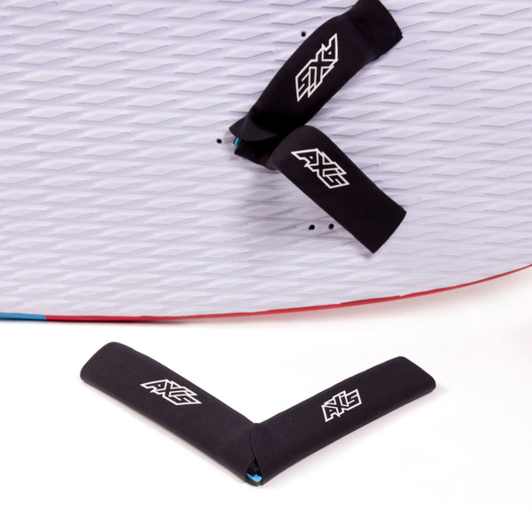 AXIS Foilboard straps AXIS soft straps foiling straps