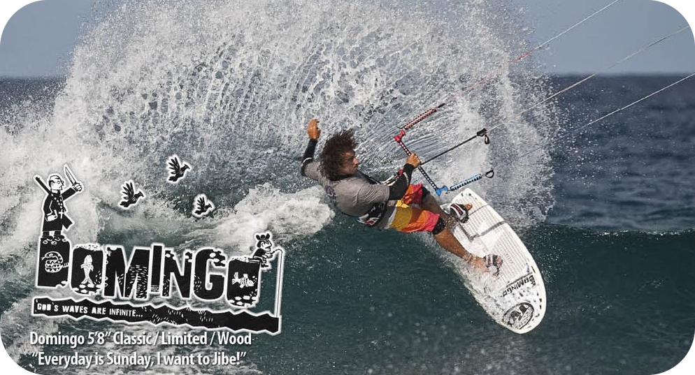 RRD Domingo Kitesurf Board On Sale
