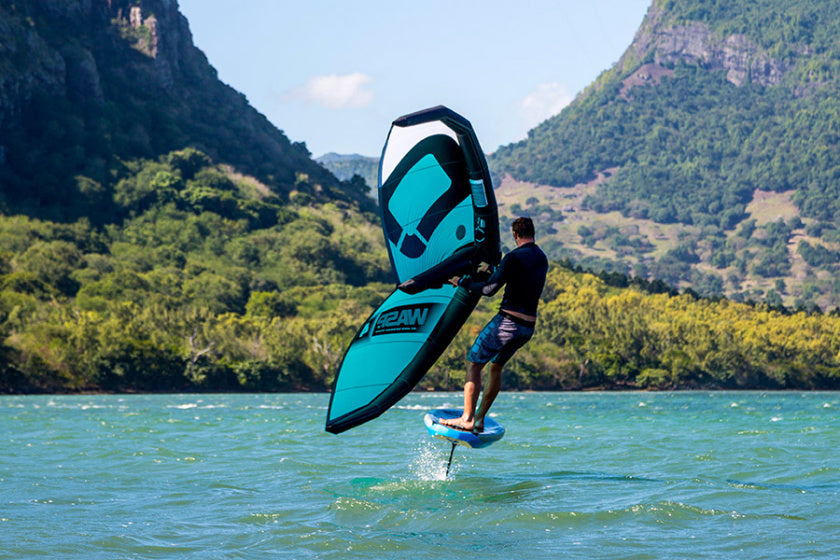 Wing Surfers Are Here To Stay Live2kite