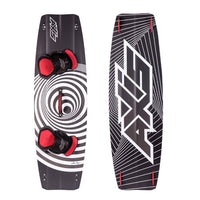 AXIS 2019 Limited Carbon Twintip Kiteboard, Kiteboard, - Live2Kite