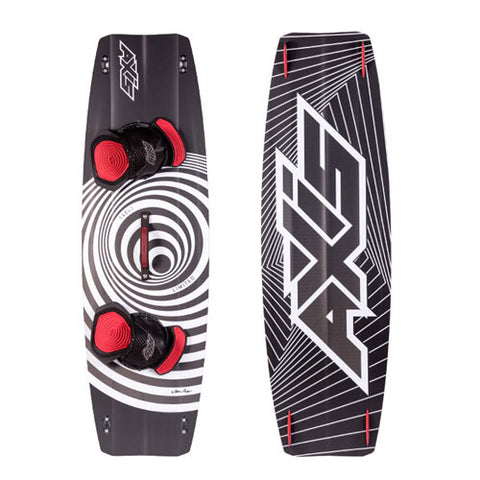 AXIS 2018 Limited Carbon Twintip Kiteboard