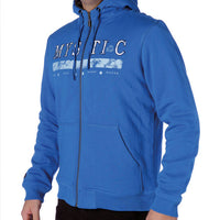 Mystic Mountain Sweat Zip Up Hoodie 2013, Apparel, - Live2Kite