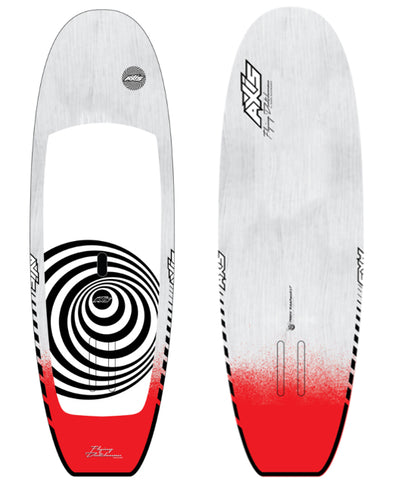 AXIS 2019 Flying Dutchman SUP Foilboard