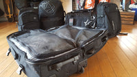 Mystic Globe Trotter Travel Bag, Gear Bag, - Live2Kite