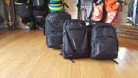 Mystic Flight Travel Bag, Gear Bag, - Live2Kite
