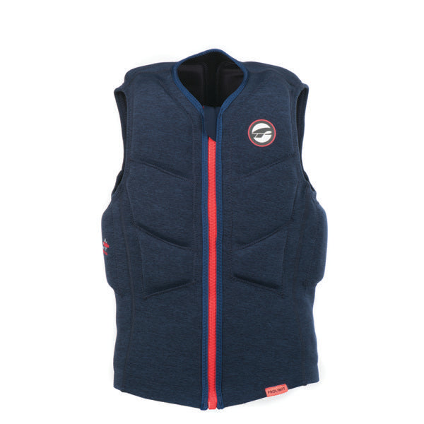 Prolimit 2020 Womens Stretch Vest Half Padded, Impact Vest, - Live2Kite
