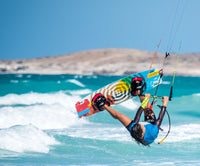 AXIS 2019 Division Twintip Kiteboard, Kiteboard, - Live2Kite