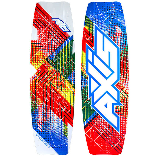 AXIS 2015 Division Kiteboard, Kiteboard, - Live2Kite