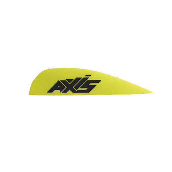 AXIS 2019 Kiteboard Fins 30mm, Fins, - Live2Kite