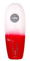 AXIS 2019 Free 125 Carbon Hydrofoil Kiteboard, Foilboard, - Live2Kite