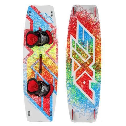 AXIS 2016 Division Kiteboard