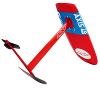 AXIS 2019 K-Series 53 Carbon Front Wing Used, Foil Wing, - Live2Kite