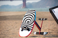 AXIS 2019 Kite S-Series Customizable Foil Package