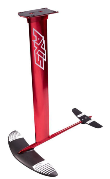 AXIS 2019 K-Series 545 Freeride Foil Package, Foil Complete, - Live2Kite