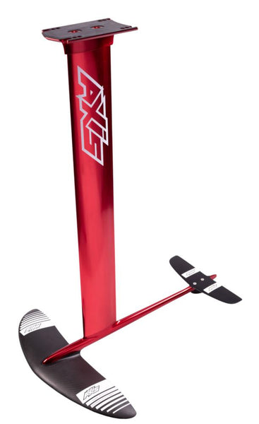 AXIS 2019 K-Series 600 Freeride Foil Package, Foil Complete, - Live2Kite