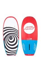 AXIS 2019 Kink 45 Carbon Foil Board Tuttle Mount, Foilboard, - Live2Kite