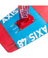 AXIS 2019 Ride 48 Carbon Hydrofoil Kiteboard, Foilboard, - Live2Kite