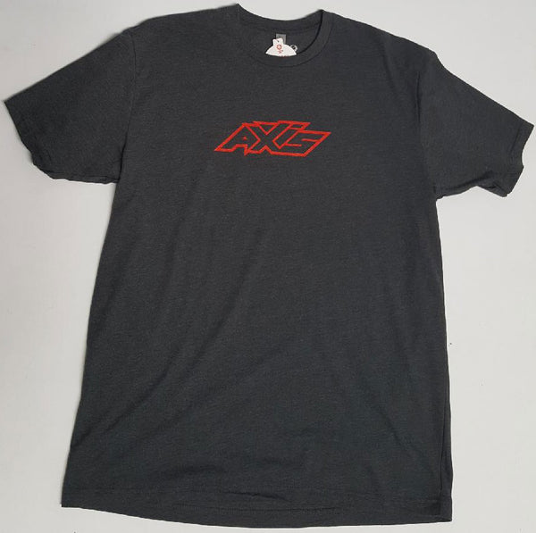 AXIS Logo Tee, Apparel, - Live2Kite