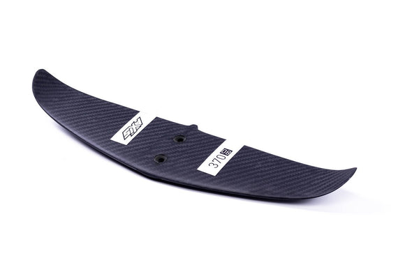 AXIS 2020 S-Series Carbon Rear Wing 370mm, Foil Wing, - Live2Kite