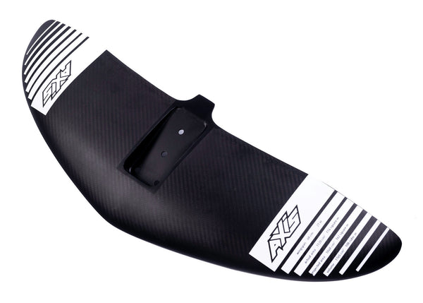 AXIS 2020 S-Series 680mm Carbon Front Wing, Foil Wing, - Live2Kite