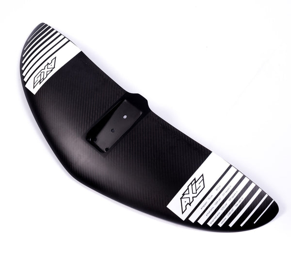 AXIS 2020 S-Series 750mm Carbon Front Wing, Foil Wing, - Live2Kite