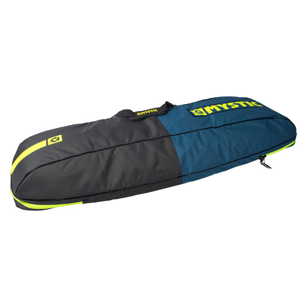 Mystic 2018 Star Boots Board Bag, Gear Bag, - Live2Kite