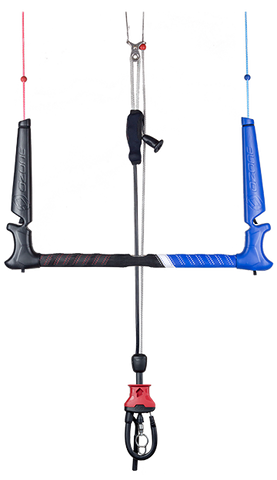 Ozone 2018 Contact Water V4 Control Bar 50cm/23m Lines