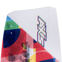 AXIS 2017 Division Kiteboard 138, Kiteboard, - Live2Kite