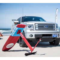 AXIS 2019 Freeride Hydrofoil, Foil Complete, - Live2Kite