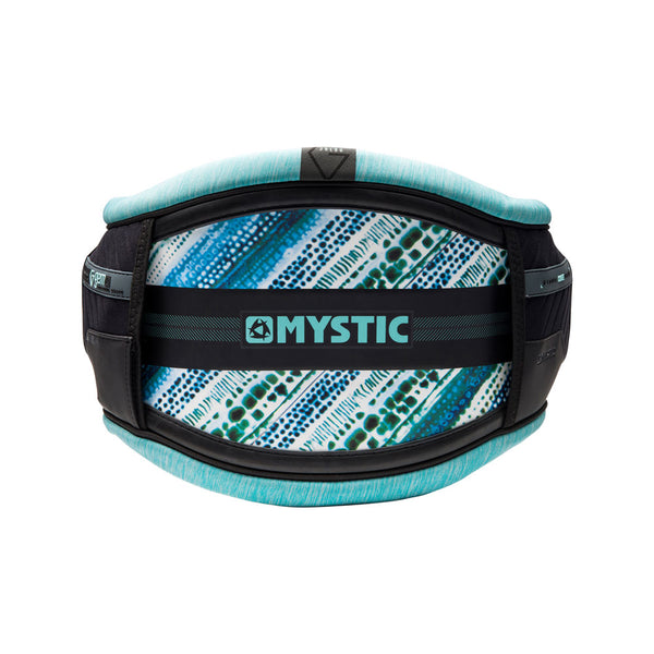 Mystic Gem Women's Hardshell Harness - Jalou Edition 2018, Harness, - Live2Kite