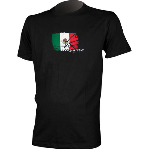 Mystic Flag Tee - Mexico, Apparel, - Live2Kite