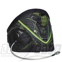 Mystic 2012 Warrior III Waist Harness, Harness, - Live2Kite