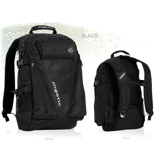 Mystic Decent Pack Backpack, Gear Bag, - Live2Kite