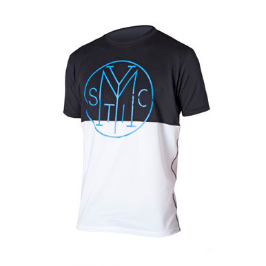 Mystic 2014 Drip Quick Dry S/S Top, Water Wear, - Live2Kite