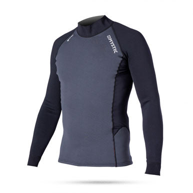 Mystic Neo Rash Vest L/S, Water Wear, - Live2Kite