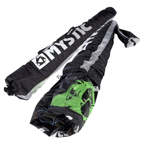 Mystic 2018 Kite Protection Bag, Gear Bag, - Live2Kite