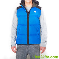 Mystic Burner Vest 2014, Apparel, - Live2Kite