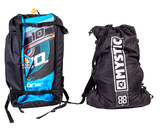 Mystic 2019 Kite Compression Bag Large, Gear Bag, - Live2Kite