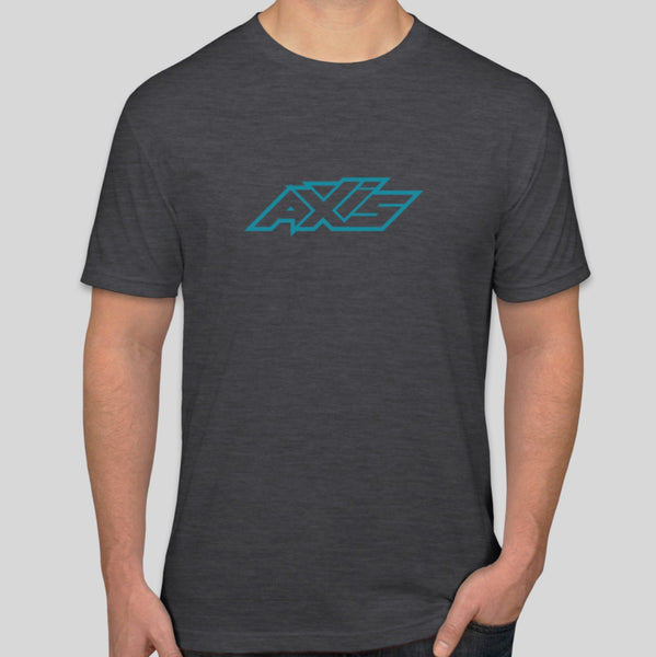 AXIS Kiteboarding Logo T-Shirt, Apparel, - Live2Kite