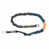 Mystic 2018 Handlepass Leash Neoprene, Kite Leash, - Live2Kite