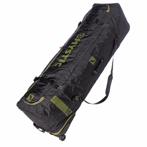 Mystic 2018 Elevate with Wheels Board Bag, Gear Bag, - Live2Kite